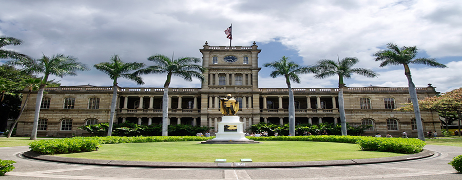 Honolulu Court Bonds